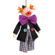 Clown - puppet without thread