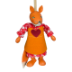 Fox - puppet without thread