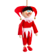 Jester - puppet without thread